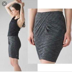 lululemon athletica Skirts - Purple Lululemon skirt